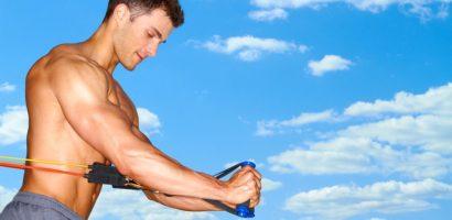 trening tubingi bodylastics